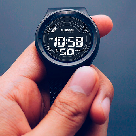 SWISSEI :: Unique Watches