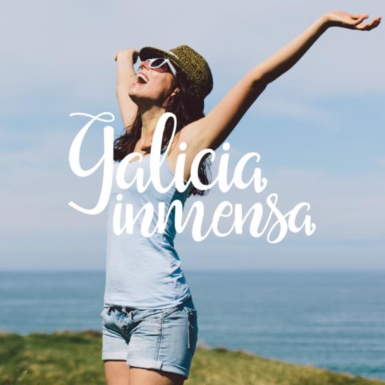 Galicia Inmensa