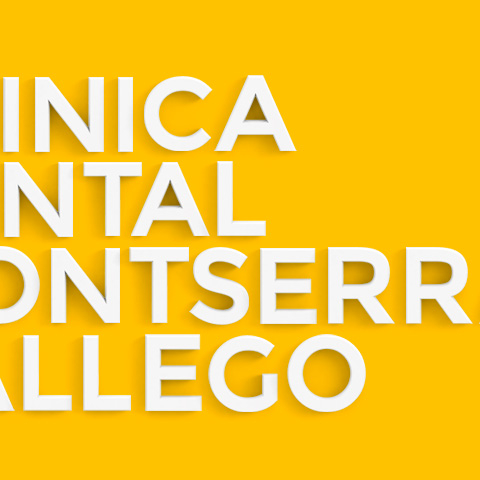 CLINICA DENTAL MONTSERRAT GALLEGO