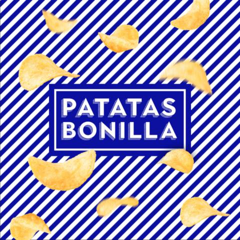 PATATAS BONILLA A LA VISTA